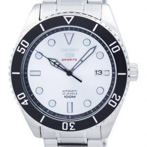 Seiko 5 Sports Automatic Japan Made SRPB87 SRPB87J1 SRPB87J Men's Watch