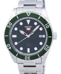 Seiko 5 Sports Automatic Japan Made SRPB93 SRPB93J1 SRPB93J Men's Watch