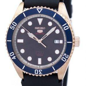 Seiko 5 Sports Automatic Japan Made SRPB96 SRPB96J1 SRPB96J Men's Watch