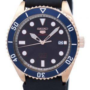 Seiko 5 Sports Automatic SRPB96 SRPB96K1 SRPB96K Men's Watch