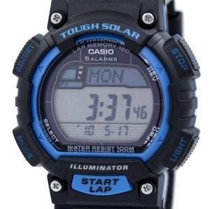 Casio Illuminator Tough Solar Digital STL-S100H-2AV STLS100H-2AV Men's Watch