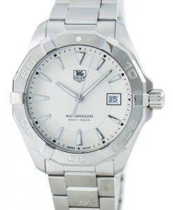 Tag Heuer Aquaracer Quartz Swiss Made 300M WAY1111.BA0928 Men's Watch