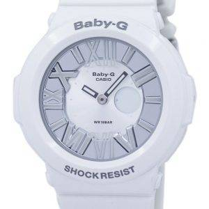 Casio Baby-G Ana-Digi Neon Illuminator BGA-160-7B1 Womens Watch
