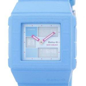 Casio G-Shock Analog Digital BGA-200-2E Womens Watch