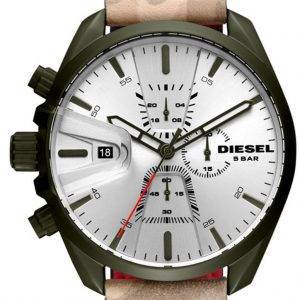 Diesel Timeframes MS9 Chronograph Quartz DZ4472 Men's Watch