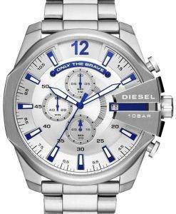 Diesel Timeframes Mega Chief Chronograph Quartz DZ4477 Men's Watch