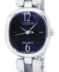 Citizen Eco-Drive Japan Made EM0180-56E Women's Watch