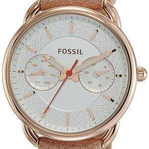 Fossil Tailor Multifunction Quartz ES4007 Women's Watch