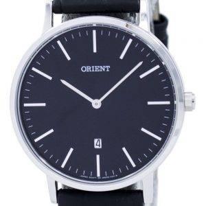 Orient Slim Collection Minimalist Quartz FGW05004B Men's Watch