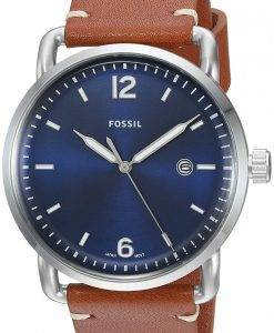 Fossil The Commuter Quartz FS5325 Men's Watch