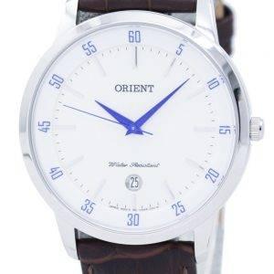 Orient Quartz FUNG5004W0 Men's Watch