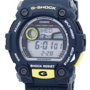 Casio G-ShockA G-7900-2D Rescue Sport Mens Watch