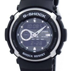 Casio G-Shock G-300-3AV G300-3AV Mens Watch