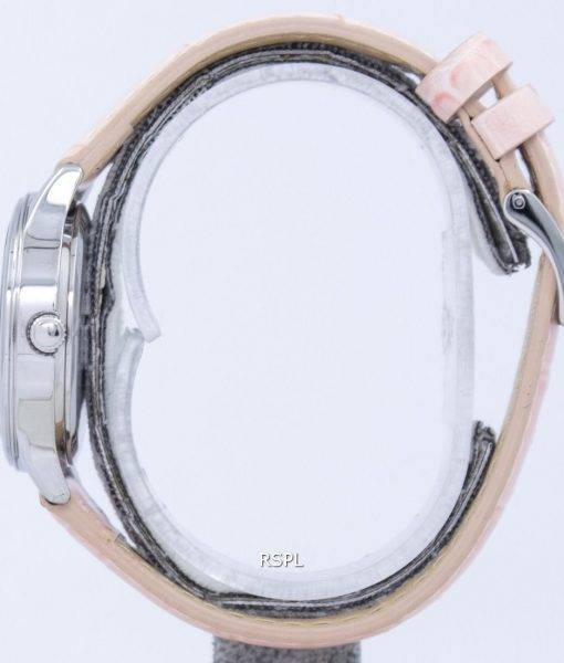 Casio Analog Quartz LTP-E306L-4BVDF LTPE306L-4BVDF Women's Watch