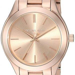 Michael Kors Mini Slim Runway Quartz MK3513 Women's Watch