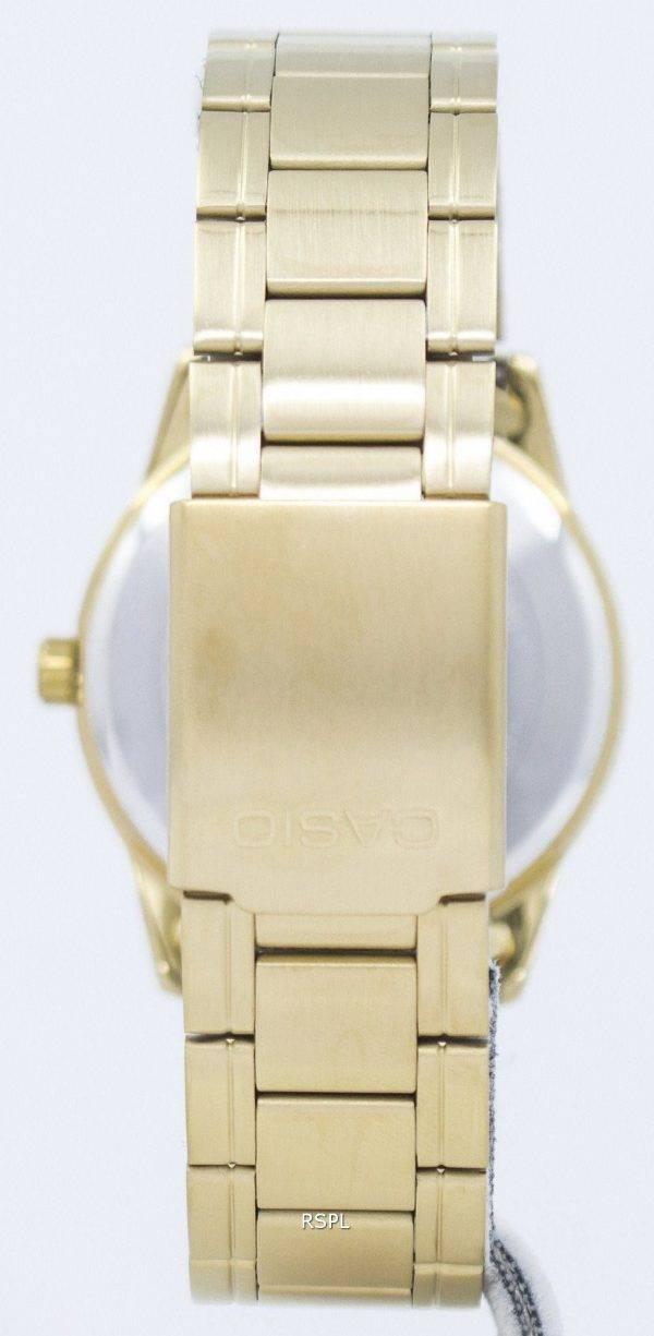 Casio Analog Quartz MTP-V001G-9B MTPV001G-9B Men's Watch