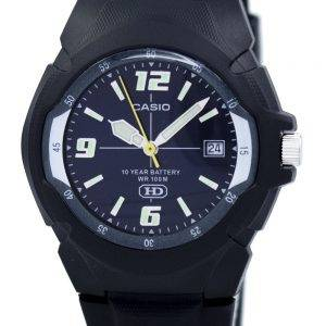 Casio Enticer Analog MW-600F-2AVDF MW-600F-2AV Mens Watch