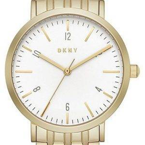 DKNY Minetta Quartz NY-2503 Women's Watch