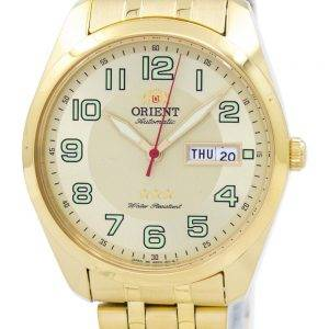 Orient Automatic SAB0C005C9 Men's Watch
