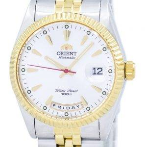 Orient Automatic SEV0J005WH Men's Watch