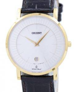 Orient Quartz SGW01008W0 Men's Watch