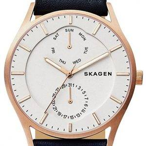 Skagen Holst Multifunction Quartz SKW6372 Men's Watch