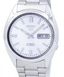 Seiko 5 Automatic Japan Made SNXS73 SNXS73J1 SNXS73J Men's Watch