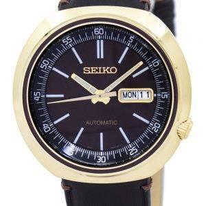 Seiko Recraft Automatic SRPC16 SRPC16K1 SRPC16K Men's Watch