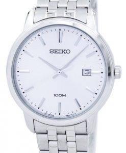 Seiko Neo Classic Quartz SUR257 SUR257P1 SUR257P Men's Watch
