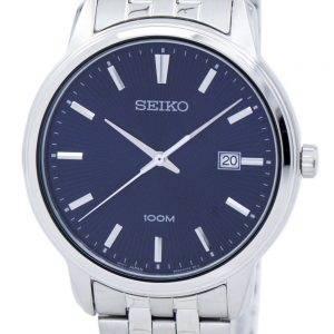 Seiko Neo Classic Quartz SUR259 SUR259P1 SUR259P Men's Watch
