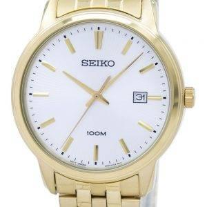 Seiko Neo Classic Quartz SUR264 SUR264P1 SUR264P Men's Watch