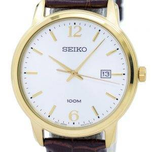 Seiko Neo Classic Quartz SUR266 SUR266P1 SUR266P Men's Watch