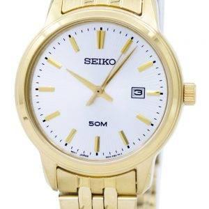 Seiko Quartz SUR660 SUR660P1 SUR660P Women's Watch