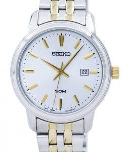 Seiko Quartz SUR661 SUR661P1 SUR661P Women's Watch