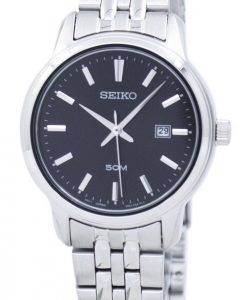 Seiko Quartz SUR663 SUR663P1 SUR663P Women's Watch