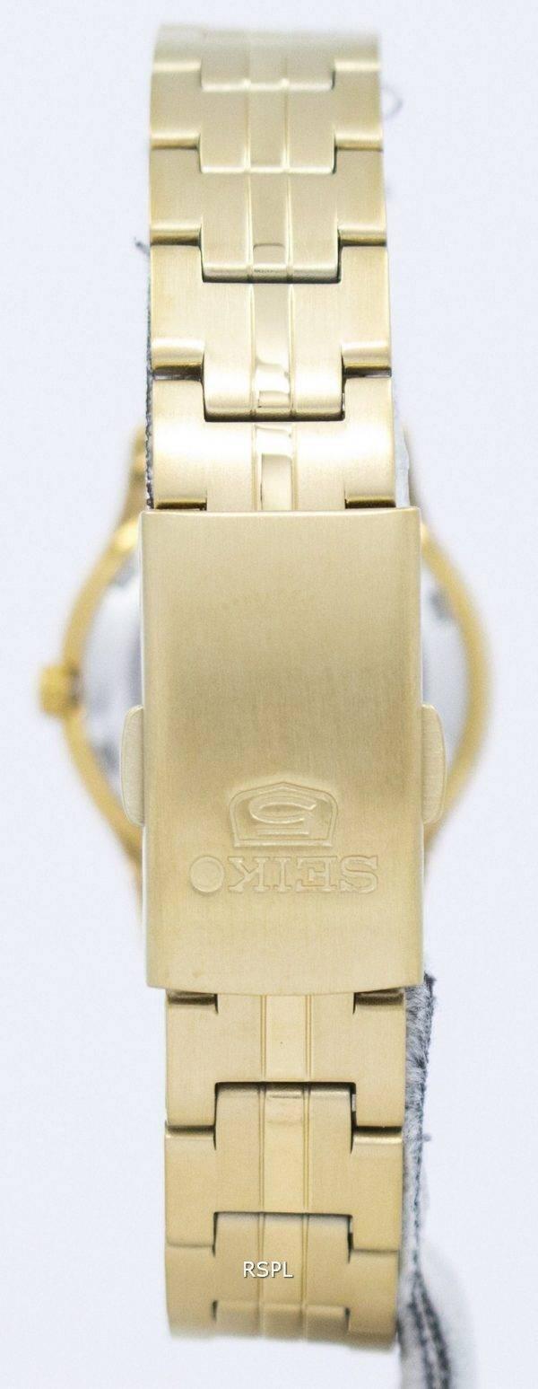 Seiko 5 Automatic SYME02 SYME02K1 SYME02K Women's Watch