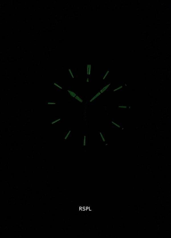 Citizen Chronograph Tachymeter Quartz AN8175-55E Men's Watch