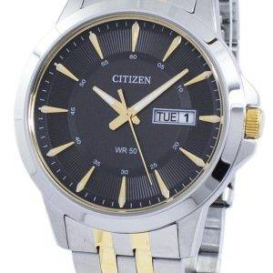 Citizen Analog Quartz BF2018-52H Men's Watch