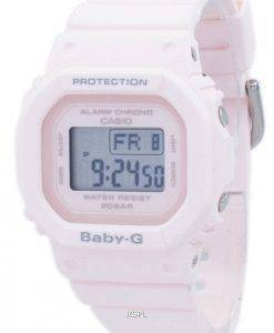 Casio Baby-G Chronograph Alarm Digital BGD-560-4 BGD560-4 Women's Watch