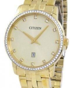 Citizen Analog Quartz Diamond Accent BI5032-56P Men's Watch