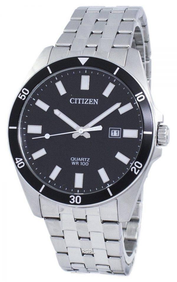 Citizen Analog Quartz BI5050-54E Men's Watch