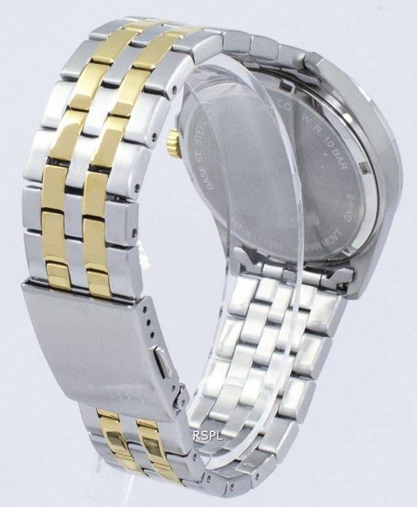 Citizen Analog Quartz BI5054-53L Men's Watch
