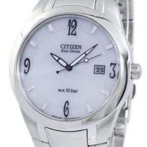 Citizen Eco-Drive BM6431-57A Men's Watch
