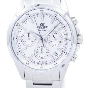 Casio Edifice Chronograph EFR-527D-7A