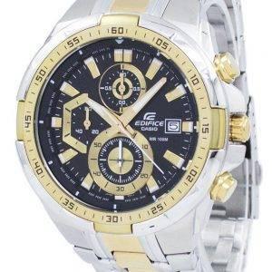 Casio Edifice Chronograph Quartz EFR-539SG-1AV EFR539SG-1AV Men's Watch