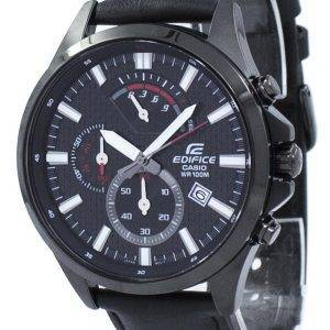 Casio Edifice Chronograph Quartz EFV-530BL-1AV EFV530BL-1AV Men's Watch