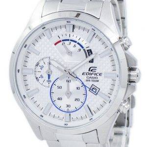 Casio Edifice Chronograph Quartz EFV-530D-7AV EFV530D-7AV Men's Watch