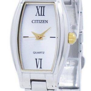 Citizen Analog Quartz EJ6114-57A Women's Watch