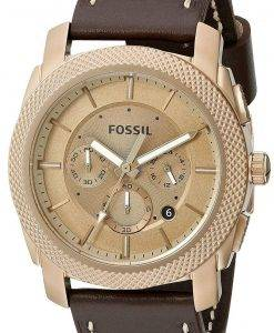 Fossil Machine Chronograph Quartz FS5075 Men's Watch