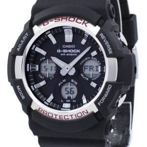 Casio G-Shock Shock Resistant Tough Solar GAS-100-1A GAS100-1A Men's Watch